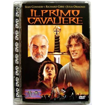 Dvd Il Primo Cavaliere - Super Jewel box con Richard Gere Usato