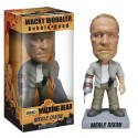 Bobble-head Merle Dixon human The Walking Dead ufficiale serie tv AMC by Funko