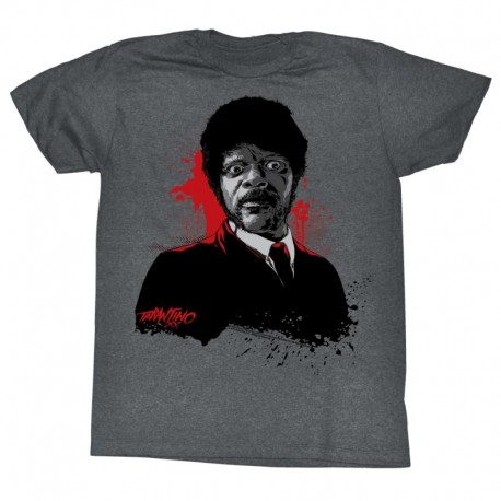 T-shirt Pulp Fiction silhouette Uomo ufficiale