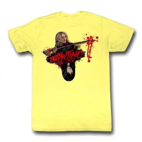 T-shirt Pulp Fiction silhouette Uomo ufficiale