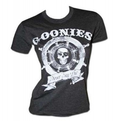 T-shirt Goonies Forever donna