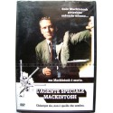 Dvd L'Agente speciale Mackintosh di John Huston 1973 Nuovo