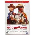 Dvd Vivi o preferibilmente morti (Wild West)