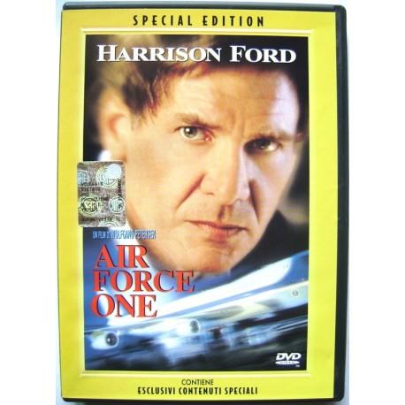 Dvd Air Force One - ed. Widescreen di Wolfgang Petersen 1997 Usato