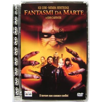 Dvd Fantasmi con Kate Beckinsale 1995 Usato