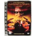 Dvd Fantasmi da Marte - Super jewel box di John Carpenter 2001 Usato