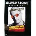Dvd Assassini Nati - Natural Born Killers ed. Snapper di Oliver Stone 1994 Usato