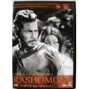 Dvd Rashomon (+ booklet) di Akira Kurosawa 1950 Usato