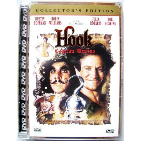 Dvd Hook - Capitan Uncino - Collector's Edition di Steven Spielberg 1991 Nuovo