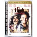 Dvd Hook - Capitan Uncino - Collector's Edition Super jewel box 1991 Usato
