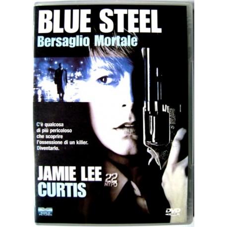 Dvd Blue Steel - Bersaglio Mortale di Kathryn Bigelow 1990 Usato