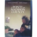 Dvd I Ponti di Madison County - ed. Snapper di Clint Eastwood 1995 Usato