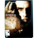 Dvd Intervista col Vampiro - ed. Snapper di Neil Jordan 1994 Usato
