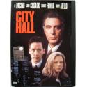 Dvd City Hall - Ed. Snapper con Al Pacino e John Cusack 1996 Usato