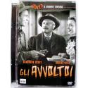Dvd Gli Avvoltoi - Super jewel box (RKO Collection) 1948 Usato