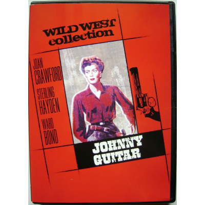 Dvd Johnny Guitar (I Classici Introvabili) di Nicholas Ray 1954 Usato