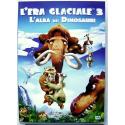 Dvd L'Era Glaciale 3 - L'alba dei dinosauri Fox 2009 Usato