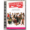 Dvd American Pie 2 - Super jewel box 2001 Usato