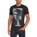 T-shirt Breaking Bad Heisenberg Photo Walt official Man Plastic head