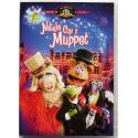 Dvd Natale con i Muppet di Kirk R. Thatcher 2002 Usato