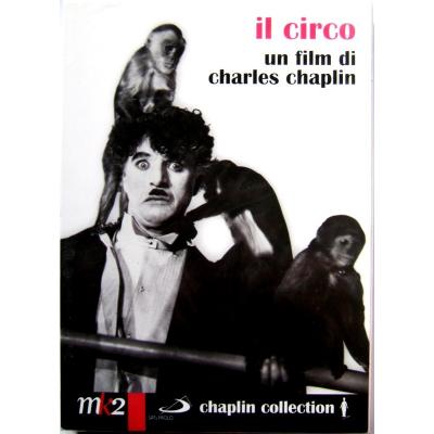 Dvd Il monello Charlie Chaplin Collection Usato ottimo editoriale
