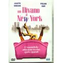 Dvd Un divano a New York con Juliette Binoche 1996 Usato