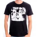 T-shirt Star Wars Stormtrooper Selfie foto man
