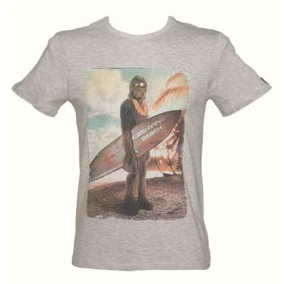 T-shirt Star Wars Stormtrooper Selfie foto maglia Uomo ufficiale Timecity