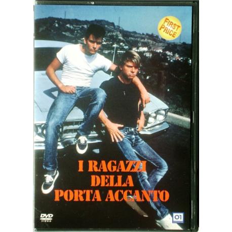 Dvd Canicola - cinema internazionale di Ulrich Seidl 2001 Usato