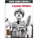 Dvd Il Grande Dittatore - ed. digipack 2 dvd di Charlie Chaplin 1940 Usato