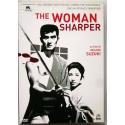 Dvd The Woman Sharper di Seijun Suzuki 1963 Usato