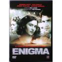 Dvd Enigma - Il codice che cambiò la storia di Michael Apted 2001 Usato edit.