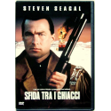 Dvd Sfida tra i ghiacci di Steven Seagal 1994 Usato