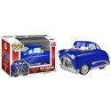 Cars Doc Hudson Pop! Funko Disney Pixar Vinyl figure n° 130