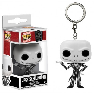 Portachiavi Spider-Man Marvel Pocket Pop! Vinyl KeyChain Funko