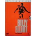 Dvd Billy Elliot - Special edition slipcase con Jamie Bell 2000 Usato