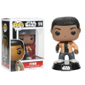 Finn Star Wars VII Pop Funko bobble-head Vinyl figure n° 59