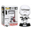 First Order Flametrooper (Stormtrooper) Star Wars VII Pop Funko Vinyl figure n° 68