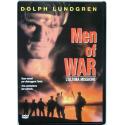 Dvd Men Of War - L'Ultima Missione con Dolph Lundgren 1994 Usato