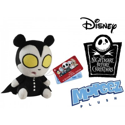 Peluche Nightmare Before Christmas Vampire Teddy Mopeez Plush 14 cm Funko