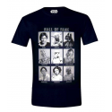 T-shirt Star Wars Hall of Fame man