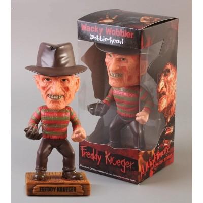 Bobble-head Freddy Krueger Nightmare on Elm Street by Funko