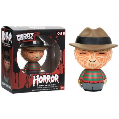 Dorbz Freddy Krueger A Nightmare on Elm Street Horror Vinyl Sugar