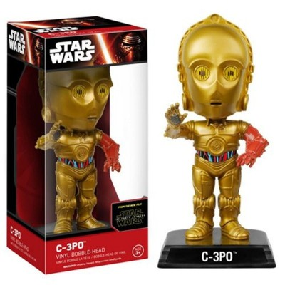 Bobble-head Star Wars VII The Force Awakens C-3PO 15 cm Funko