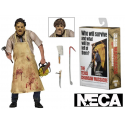 Action figure Texas Chainsaw Massacre Leatherface Ultimate 40th ann. 18 cm Neca