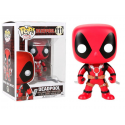 Deadpool with Two Swords Marvel Pop! Funko Vinyl figure n° 111