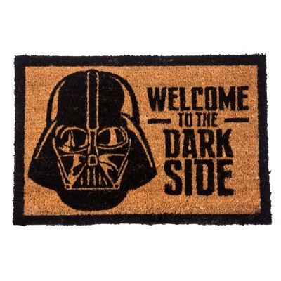 Zerbino Star Wars Darth Vader Dark side Door Mat 40x60cm ufficiale Pyramid