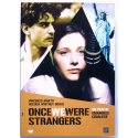 Dvd Once we were strangers di Emanuele Crialese 1997 Usato