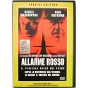 Dvd Allarme Rosso - Special ed. di Tony Scott 1995 con Ologramma tondo Usato