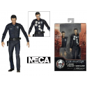 Action figure Terminator Genisys T-1000 Police Disguise 7-Inch 18 cm Neca